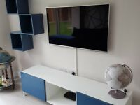 QUICK & HONEST FLATPACK ASSEMBLY HANDYMAN - 5 YR WARRANTY - TV MOUNTING IKEA & FURNITURE FITTER