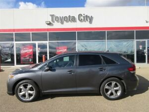 2016 Toyota Venza XLE Redwood Edition V6 AWD