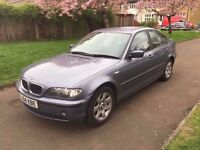 BMW 3 Series 2.0 320d SE 4dr, p/x welcome FREE WARRANTY, NEW CLUTCH