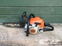 Stihl MS211C Chainsaw