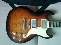 Electric Guitar - Samick Torino