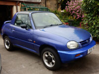 suzuki x90 MOT till 22/3/2017 everything works as it should good sound system first to see will buy.