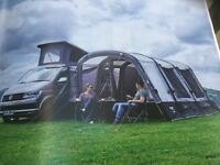 Motorhome awning vango galli air beam .