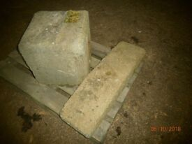 cheese press block and top
