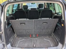 image for Ford, S-MAX, MPV, 2006, Manual, 1997 (cc), 5 doors