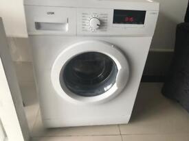 Logik Washing Machine 7KG 1200rpm