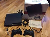 PS3 plus 18 games