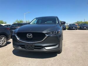 2017 Mazda CX-5 GS Heated Seats Rear Cam Push Start