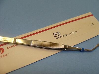 Dental Corn Suture Pliers No 20 Sp20 Hu Friedy Original