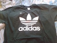 Brand new Adidas t shirts / tops