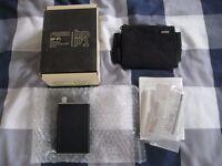 FS: Fostex HP-P1 Portable Headphone Amplifier/DAC - As New