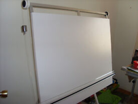 Blundell and Harling Drawing board