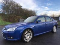 2006 FORD MONDEO ST TDCI LOVELY CAR FULL LEATHER