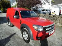 2009 Ford Ranger 4 wd Pick up