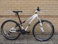 "Specialized Hardrock 13"" Alloy Suspension Hybrid Bike AS NEW!! Teenage/Ladies Small"