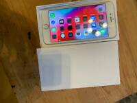 IPhone 6 Plus 16GB Immaculate condition perfect working order unlock to all network boxed
