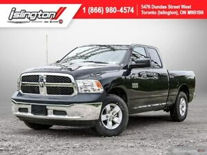 2017 Ram 1500 ST **FORMER DEMO!** LIKE NEW ONLY 27 KMS!!