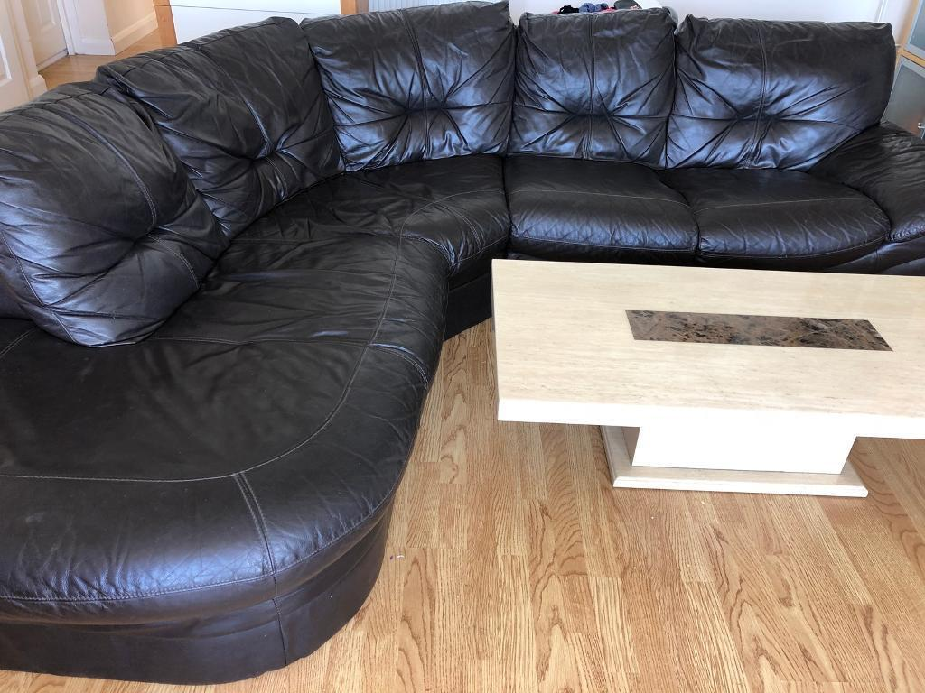 Leather Large 50 Scarborough North Yorkshire