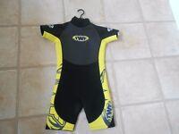 Wet Suit - Child's Shortie 8-9 years (KO9)