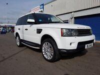 Range Rover Sport 2011 Semi-Automatic for Sale