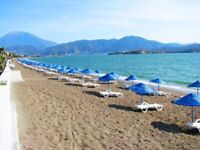 Enjoy relaxing days in our comfy 1 Bedroom Apartment few metres from Calis beach in Fethiye, Turkey
