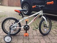 Carrera Cosmos Kid's Bike
