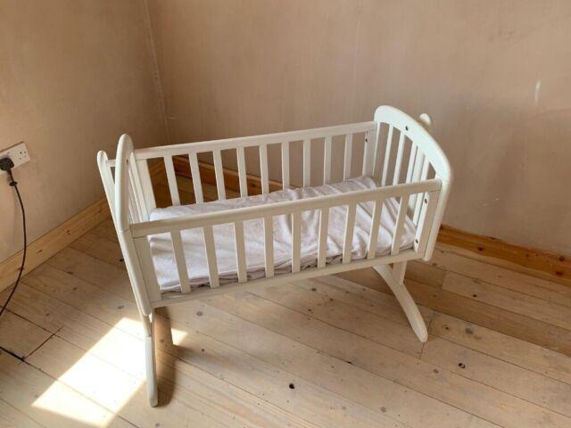 John Lewis Wooden Baby Crib In Wavertree Merseyside Gumtree