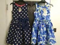 Girl's dress age 10 New