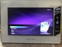 New Samsung Digital Photo Frame