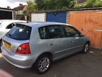 I am selling my car I bought new car