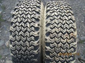 mud and snow tyres fit Peugeot