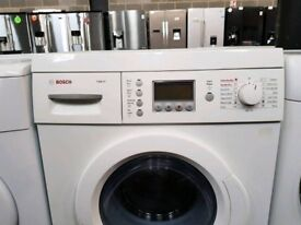 BOSCH Exxcel Washer&Dryer in good working order and condition £199