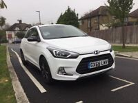 Hyundai i20 coupe only £6995