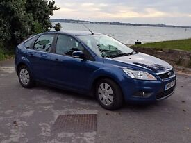 Ford Focus 1.6 Diesel £30 tax low insurance quick sale