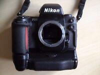 NIKON F100 FOR SALE