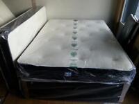 Brand new memory foam & orthopaedic mattresses, single mattress £59 each, double £79, king size £99