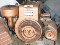 Briggs 7hp engine