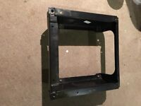 VW T4 single seat base