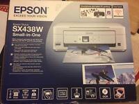 Espon Stylus Printer SX438W
