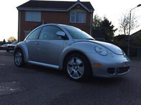 VW Beetle 2.3 V5