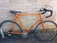Old road bike for sale
