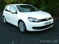 VW GOLF 1.4 TSI SE STUNNING CAR ALL EXTRAS