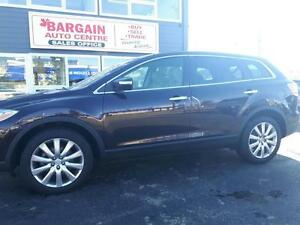 2007 Mazda CX-9 Touring 4WD