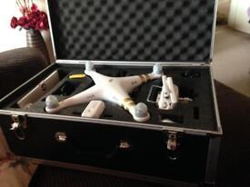 Dji drone phantom 3 professionel
