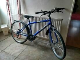 Hawk Trakatak Bike