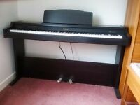 Electric Piano Roland HP-1 Digital Piano for sale - excellent condition