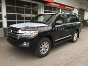 Toyota Land Cruiser V8 5.7 VOLL DVD 2018 T1 89.990 USD