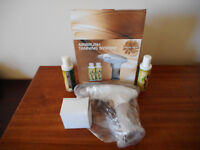 BRAND NEW BOXED Beauty Works Airbrush Tanning system