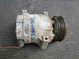 Aer conditioned compressor, renault megan MK2 1.9 tdci