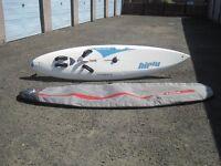 HiFly Windsurf Board